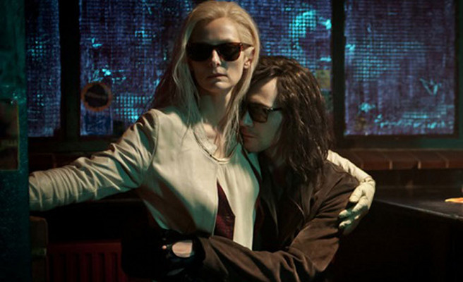 Only Lovers Left Alive Review [TIFF 2013]