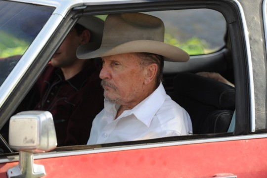Robert Duvall Wants To Boogie-Woogie In Trailer For A Night In Old Mexico