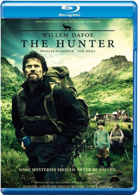 The Hunter Blu-Ray Review