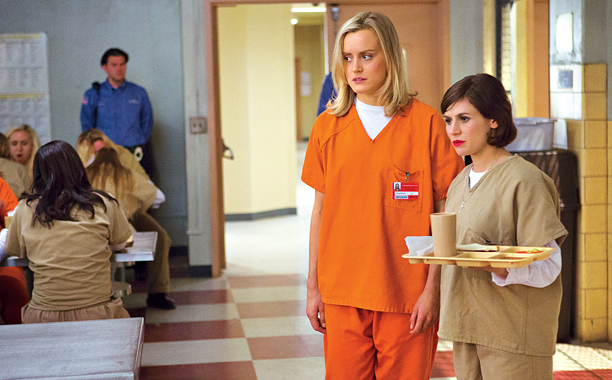 Orange is the New Black1 10 Reasons You Should Be Watching Orange Is The New Black