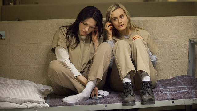 Orange is the New Black10 10 Reasons You Should Be Watching Orange Is The New Black