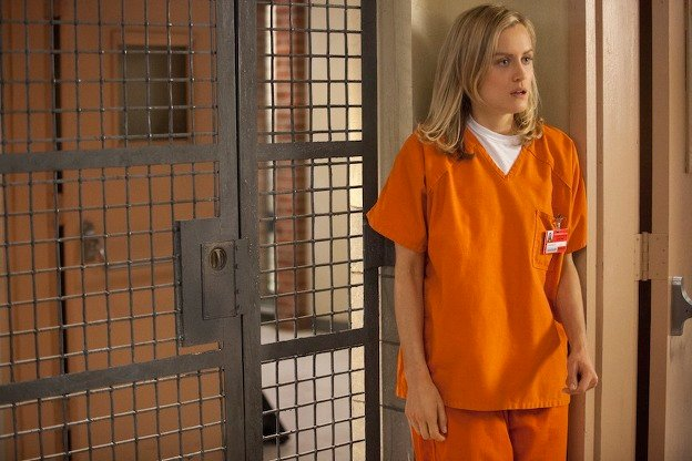 Orange is the New Black11 10 Reasons You Should Be Watching Orange Is The New Black