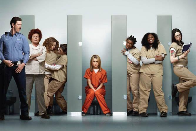 Orange is the New Black12 10 Reasons You Should Be Watching Orange Is The New Black