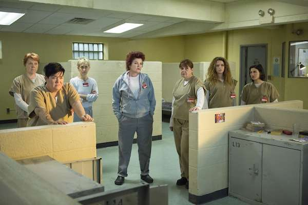 Orange is the New Black6 10 Reasons You Should Be Watching Orange Is The New Black