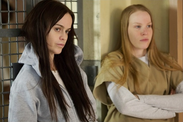 Orange is the New Black7 10 Reasons You Should Be Watching Orange Is The New Black