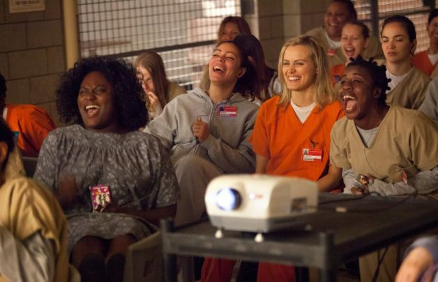 Orange is the New Black8 10 Reasons You Should Be Watching Orange Is The New Black