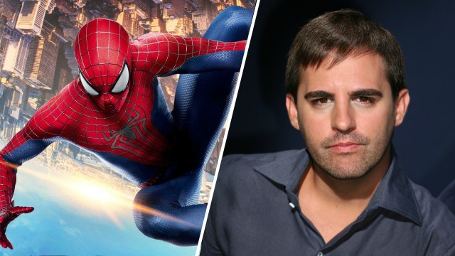 Roberto Orci No Longer Involved In The Amazing Spider-Man 3, Sony Unsure About Franchise Future