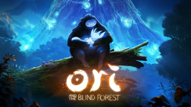 Latest Gameplay Trailer For Ori And The Blind Forest Is A Luminescent Delight