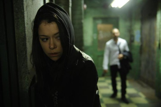 Orphan Black Is Back For Season Two On April 19th