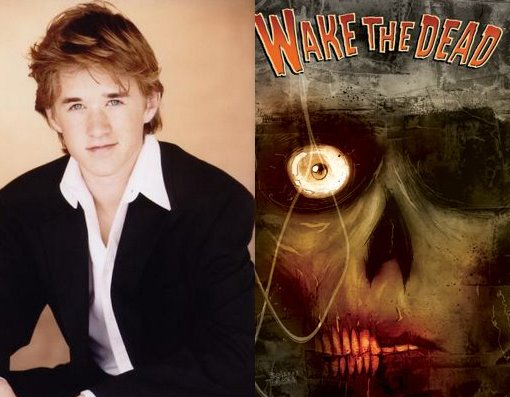 Haley Joel Osment Will Return To The Big Screen In Wake The Dead