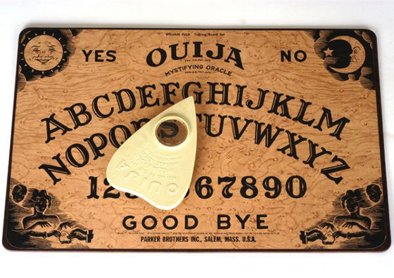 The Ouija Movie Gets New Writers And Directors