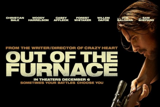 Press Conference Interview With The Cast And Director Of Out Of The Furnace