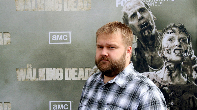 Robert Kirkman's Supernatural Drama Outcast Gets Series Order At Cinemax
