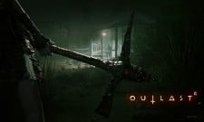 Outlast 2 Brings Its Scares To Xbox One, PS4 And PC Tomorrow, Here's The Haunting Launch Trailer
