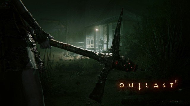 Outlast 2 Could Be Taking Its Gruesome Tale Out On The Road