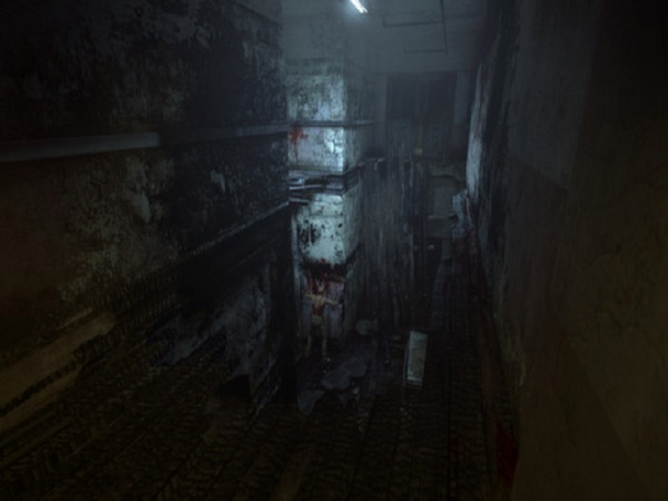 Outlast1 Outlast Review