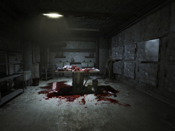 Outlast3 Outlast Review