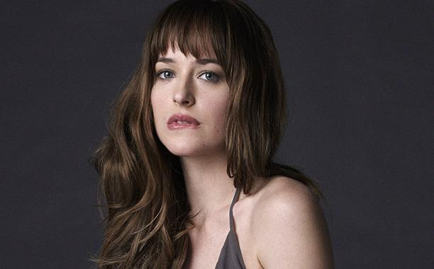 Dakota Johnson Teases Whole New Style With Fifty Shades Darker