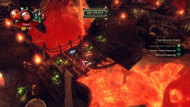 Overlord: Fellowship Of Evil Review