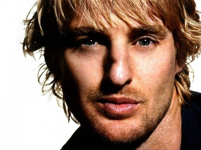 Owen Wilson Nose Before And After %name owen wilsons nose (and 4