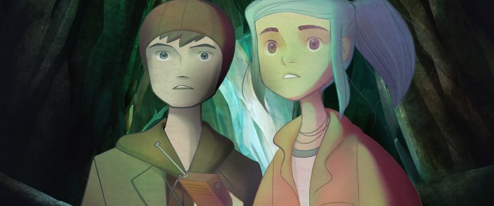 Oxenfree Launches With New Trailer