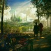Disney Releases Beautiful Images From Oz: The Great And Powerful
