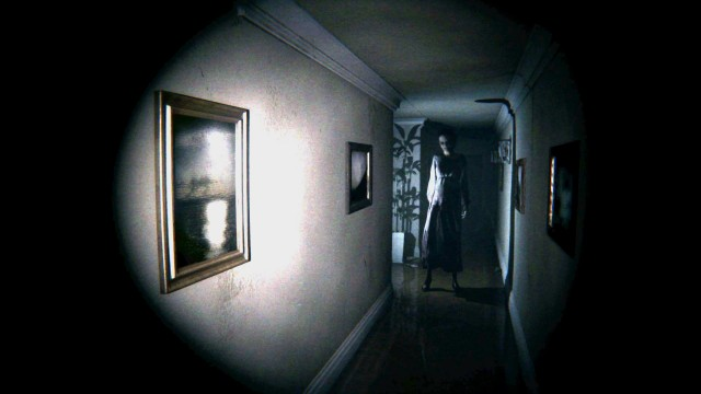 Sony Wants To Bring Hideo Kojima's Horror Demo P.T. To Project Morpheus