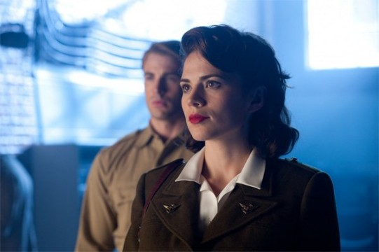 Hayley Atwell Is Out Of Captain America: The Winter Soldier