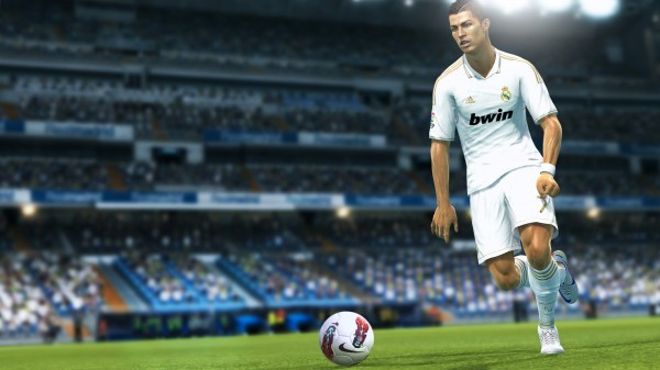 Pro Evolution Soccer 2013 Is Now Available For Xbox 360 And PS3