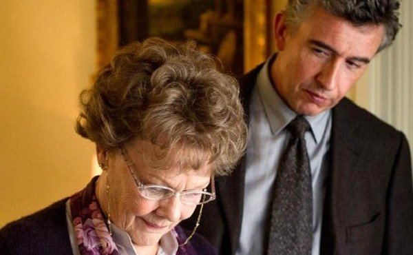 PHILOMENA The Best British Films Of 2013