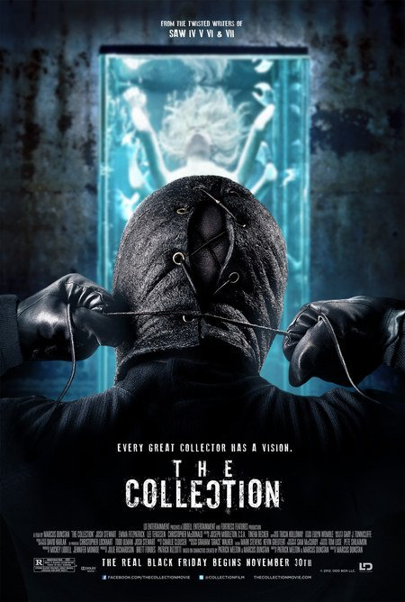 The Collection Review