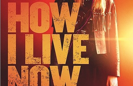 How I Live Now Capsule Review [TIFF 2013]