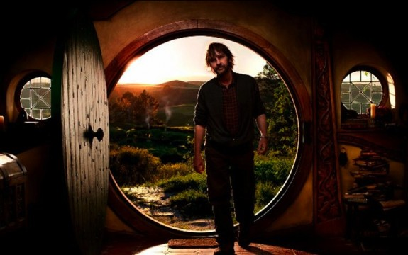 The Hobbit News: Production Begins, Set Photos, Plot Summary And More