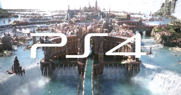 From 1995 To 2013: New PlayStation Ad Condenses 18 Years Of Gaming History