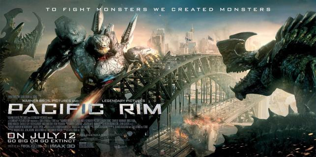 Pacific Rim 5 Ideas For A Pacific Rim 2 Or A Spinoff