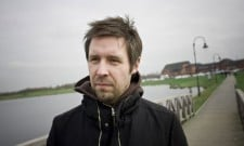 Paddy Considine Travels To The World's End