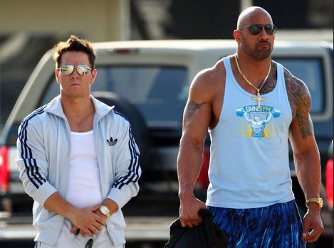 Michael Bay's Pain And Gain Gets A Release Date And Poster