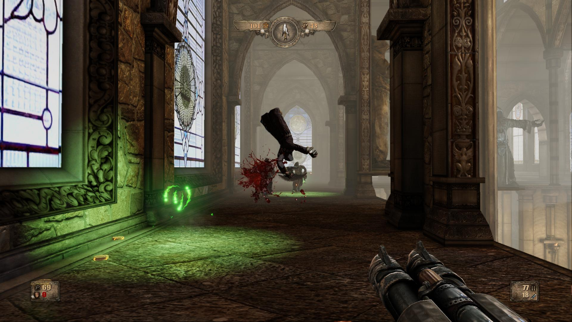 Painkiller Hell Damnation 3 Painkiller: Hell & Damnation Review