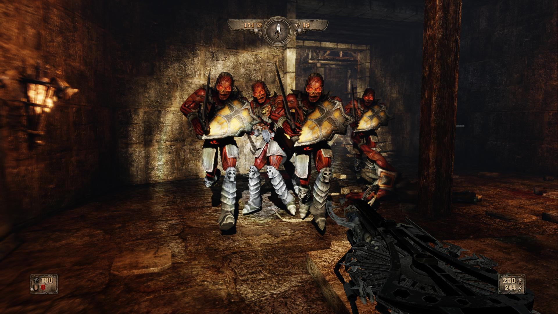 Painkiller Hell Damnation 4 Painkiller: Hell & Damnation Review