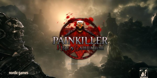 Painkiller: Hell & Damnation Will Hit Your PC This Halloween