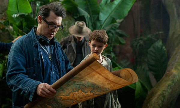 Has Pan's Box Office Flop Cost Director Joe Wright The Emperor Gig?