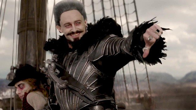 Sounds Like Pan Will Be This Fall's First Big Budget Box Office Flop