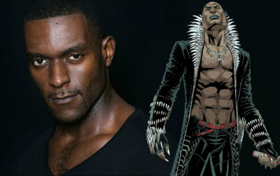 NBC's Constantine Has Found Its Papa Midnite