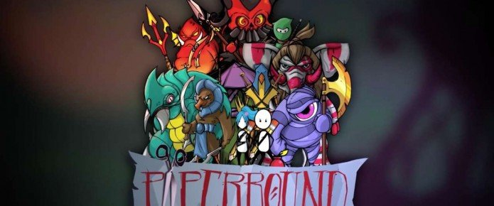 Paperbound Review