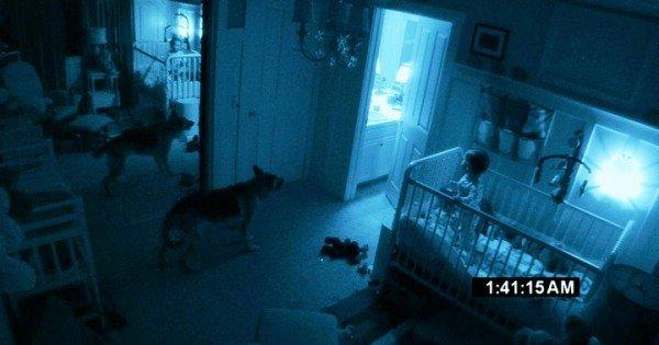 Paranormal Activity 5 Release Date May Move To January