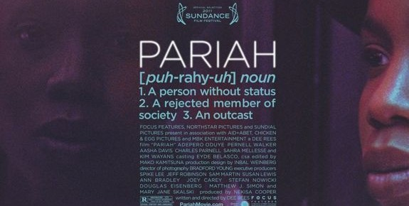 Pariah Review
