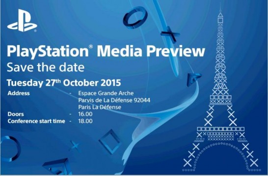 Sony's Shuhei Yoshida Teases First And Third Party Announcements For Paris Games Week