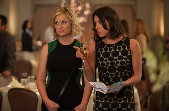 Parks And Recreation Returns In January For Seven Week Run Of Back-To-Back Episodes