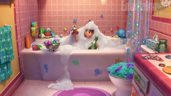 Toy Story's Rex Becomes A Party Animal In New Short