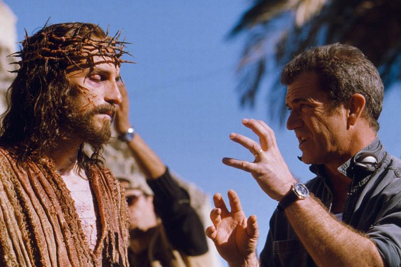 Mel Gibson Continues To Mull Over The Passion Of The Christ Sequel